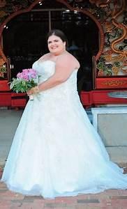 maggie sottero regina 475 size 28 used wedding dresses With size 28 wedding dress
