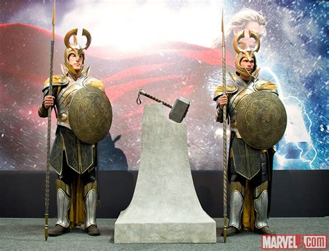 sdcc 2013 marvel shows off guardians of the galaxy