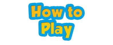 How To Play  Wubble Bubble Ball