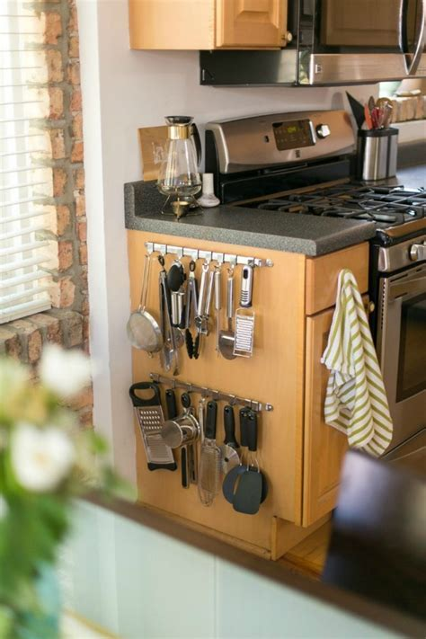 11 Clever Ways To Declutter Kitchen Counters ? Page 3 of 4