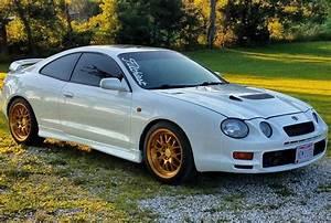 1999 Toyota Celica Gt W   3sgte Swap  U0026 St205 Mods
