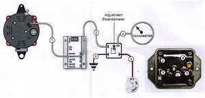 Balmar Tach Signal Stabilizer