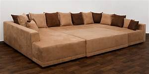 oversized sectional sofas modern design 2018 2019 With huge sofa bed
