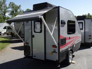 Top 5 Best Travel Trailers Under 3,000 Pounds