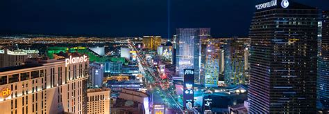 Las Vegas November 2020: Shows, Concerts, Events & Nightclubs