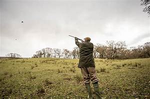 Shooting Tips How To Perfect Partridge The Gentleman39s
