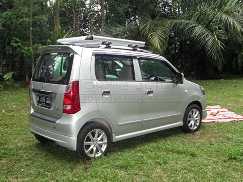 Suzuki Karimun Wagon R Wallpapers by Inikah Suzuki Karimun Wagon R Versi Mewah Merdekacom