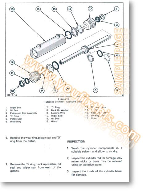 ford pinto manual transmission identification