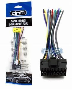 Pioneer Deh P7400hd Wiring Diagram
