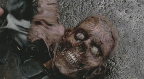 dead walking zombie zombies mask gas wearing helmets season ign riot gear walkers yuck