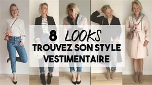 Style Vestimentaire Femme : trouver son style top 8 looks pour trouver son style ~ Dallasstarsshop.com Idées de Décoration