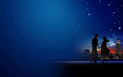 romantic anime wallpapers top  romantic anime