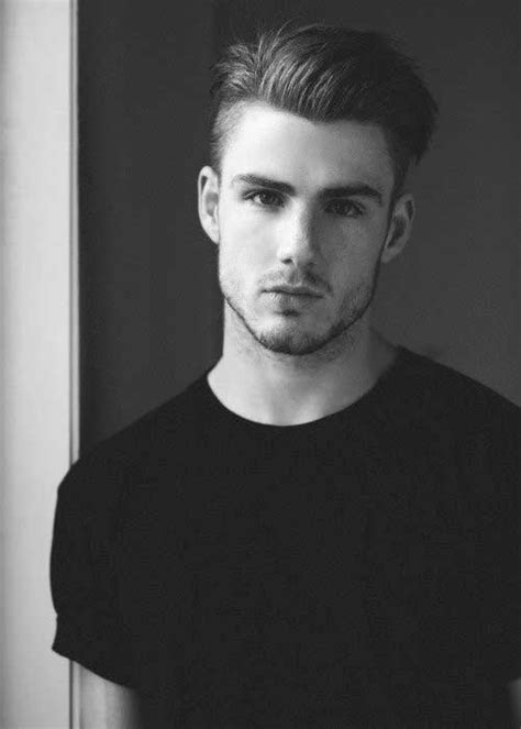 Undercut Hairstyle by 20 New Undercut Hairstyles For Mens Hairstyles 2018
