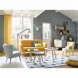 Maison Du Monde Bayonne : soldes d co une s lection de tables basses scandinaves ~ Dailycaller-alerts.com Idées de Décoration