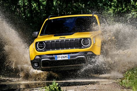 Jeep Renegade Backgrounds by Jeep Renegade Trailhawk 2018 Hd Cars 4k Wallpapers