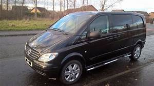No Vat 5 Seater 2010 Mercedes Benz Vito 115 Cdi 150 Ps