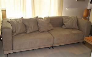 Housse De Canapé D Angle Extensible : housse de canap d 39 angle extensible ~ Melissatoandfro.com Idées de Décoration