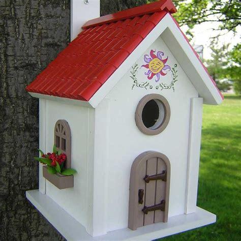 25 unique wooden bird houses ideas on wooden