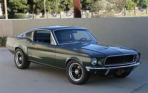 2011 Limited Edition Steve McQueen Bullitt Mustang Review - Top Speed