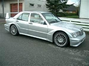 Mercedes 190 Evo 2 : exterior mercedes 190 parts ~ Mglfilm.com Idées de Décoration