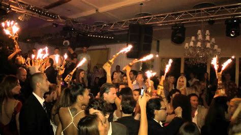 billionaire club party monte carlo  day  monaco gp