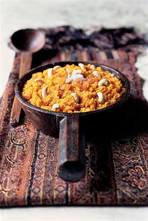 le figaro cuisine recette halwa cuisine madame figaro