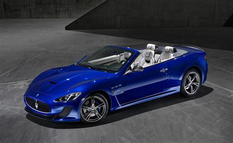 2014 Maserati Granturismo Review, Ratings, Specs, Prices