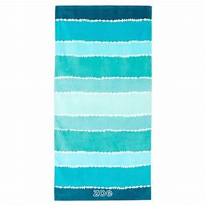 How to tie towels in bathroom tie dye stripe beach towel for How to tie towels in bathroom