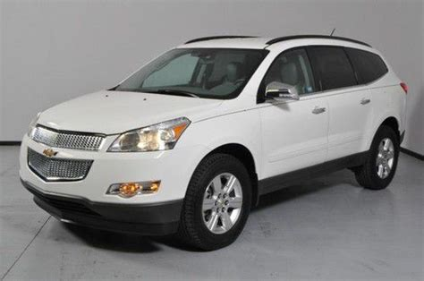 find   chevrolet traverse lt wlt  roswell