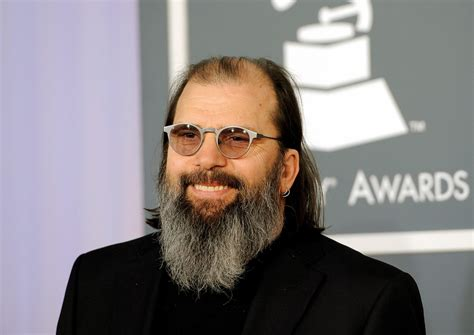 Steve Earle Says A Southern Voice Was Needed For His