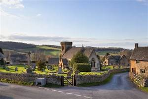 10 beautiful north Cotswold villages you need to visit ...
