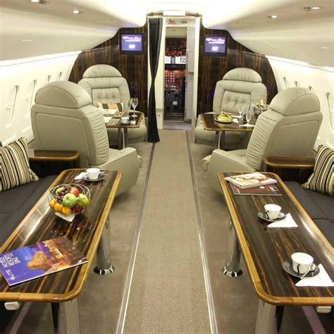 Interior Aircraft Design by Aircraft Interior Design Starling Aerospace