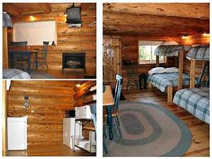 Mountain cabin interior design ideas small cabin interior for Small cabin interior design ideas
