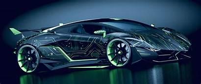 Lamborghini Super Concept Resonare Wallpapers Cars Epic