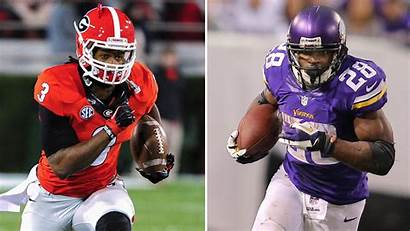 Todd Gurley Wallpapers Adrian Fantasy Peterson Sporting