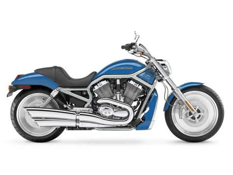 2006 Harley-davidson Vrsca V Rod
