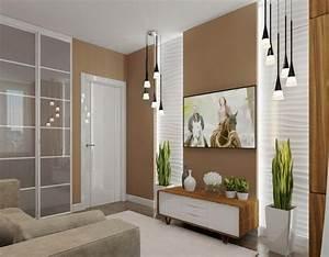 Kleines Wohnzimmer Einrichten : quadratisches wohnzimmer einrichten ~ Markanthonyermac.com Haus und Dekorationen