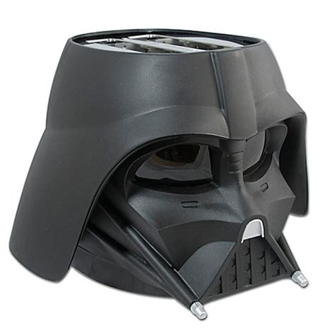 darth toaster wars darth vader toaster bed bath beyond