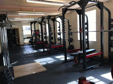 crossfit equipment westmorland thelakedistrict