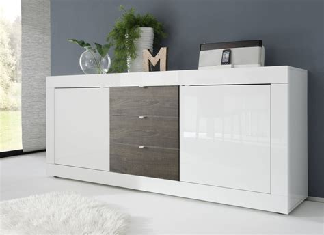 White Gloss Sideboard Cheap by 30 Best Collection Of Cheap White High Gloss Sideboards