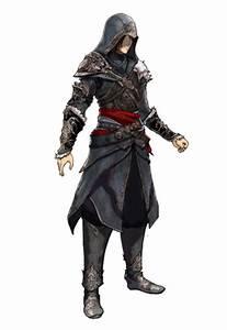 Roupa de herói de Assassin's Creed está em Final Fantasy ...