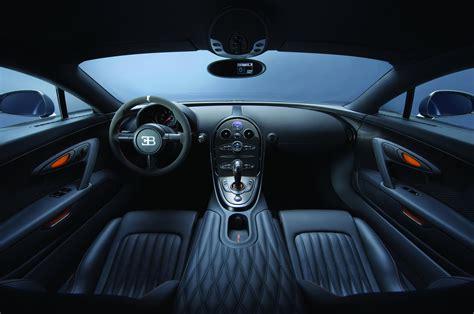 Wallpaper Bugatti Veyron Super Sport, Interior, Supercar
