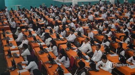 Tes wawasan kebangsaan (twk), 2. Cara Cek Hasil Kelulusan SKD CPNS 2019 dari Perengkingan ...