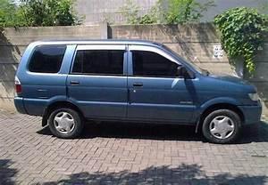 Jual Mobil   Dijual Isuzu Panther Lm 2004