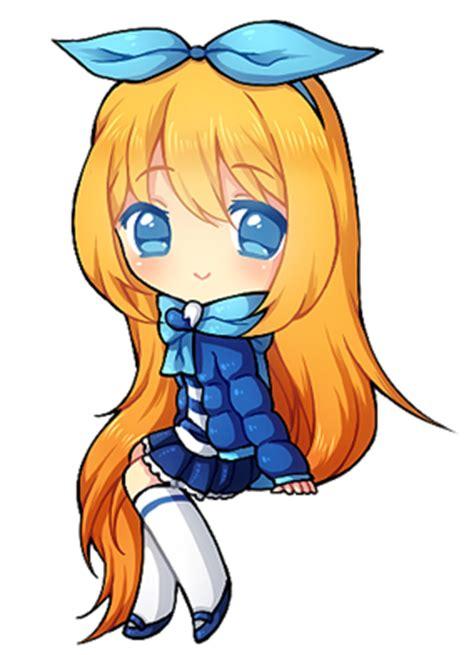 anime chibi sitting commission exle sitting chibi base by nilmea on