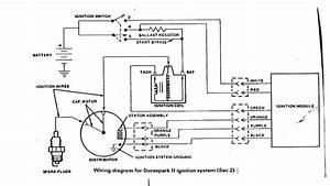 Evinrude Power Pack Wiring Diagram