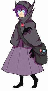 sableye gijinka on Tumblr