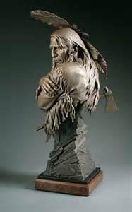 Native American Art Sculptures