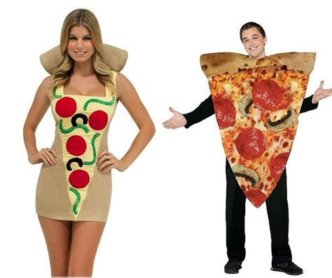 The Difference Between Men's And Women's Halloween ...