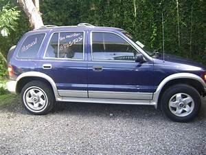 1999 Kia Sportage - Information And Photos